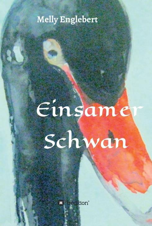Cover-Bild Einsamer Schwan