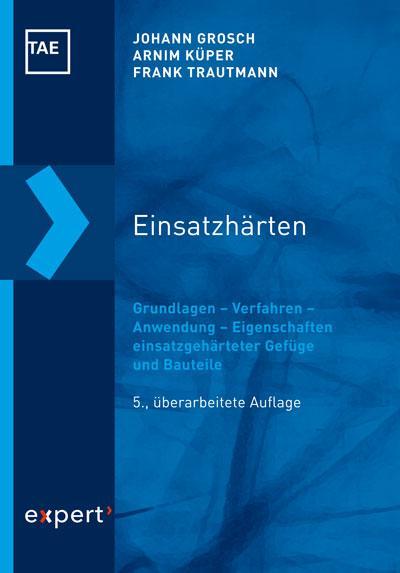 Cover-Bild Einsatzhärten
