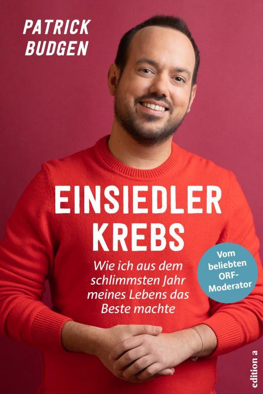 Cover-Bild Einsiedlerkrebs