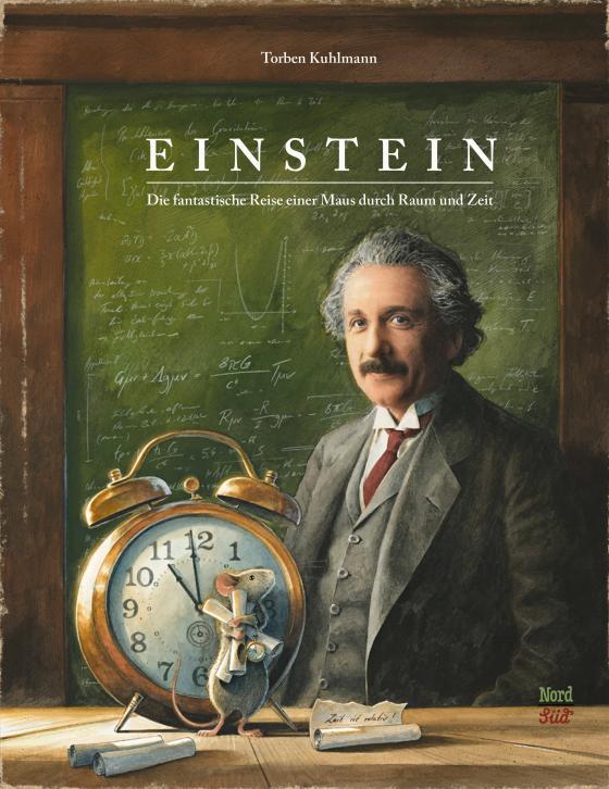 Cover-Bild Einstein