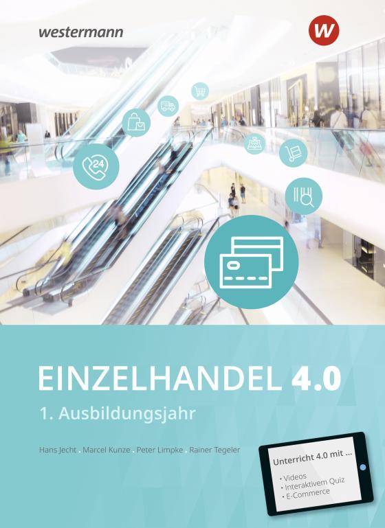 Cover-Bild Einzelhandel 4.0