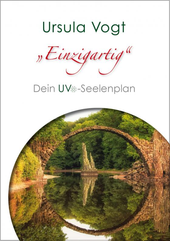 Cover-Bild Einzigartig