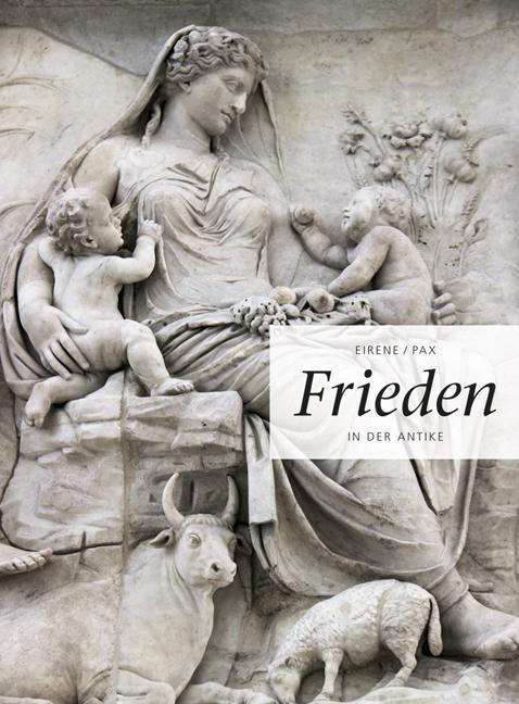 Cover-Bild Eirene/Pax