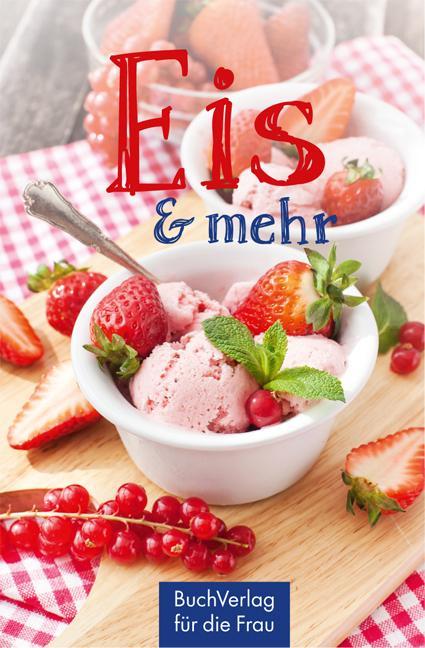 Cover-Bild Eis & mehr