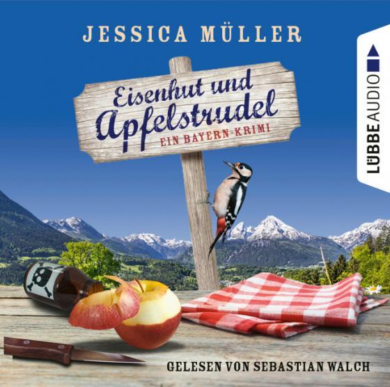 Cover-Bild Eisenhut und Apfelstrudel