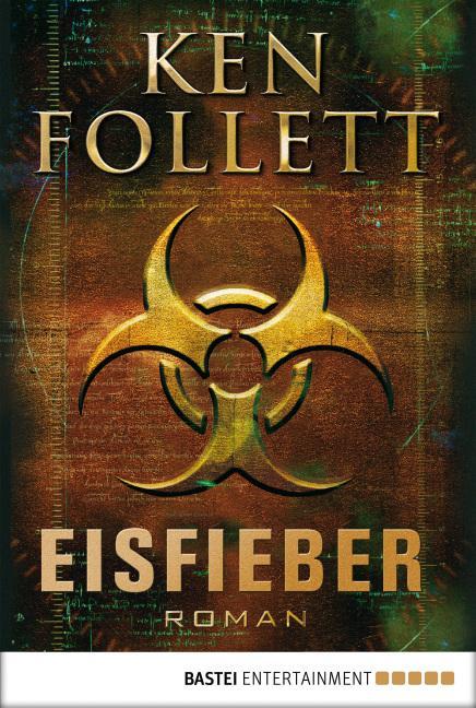 Cover-Bild Eisfieber