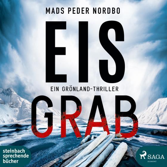 Cover-Bild Eisgrab