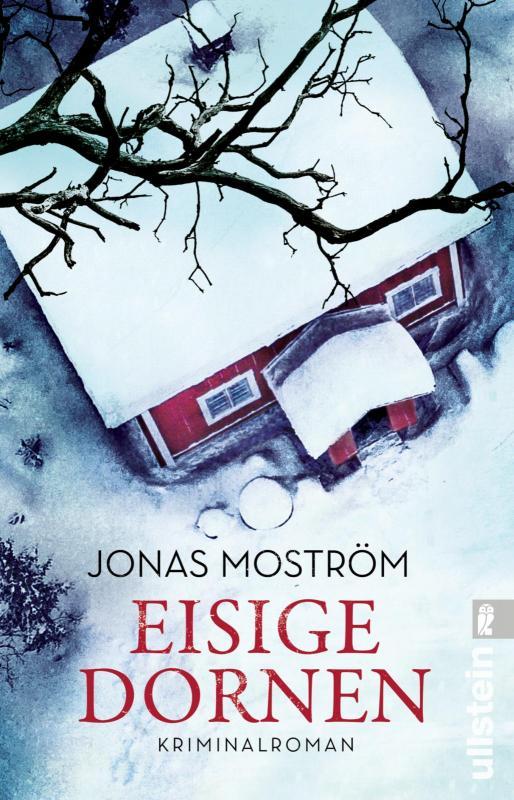 Cover-Bild Eisige Dornen