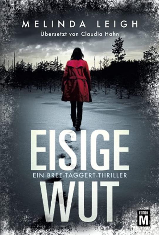 Cover-Bild Eisige Wut