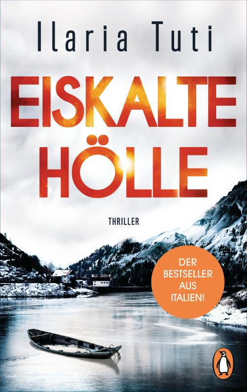 Cover-Bild Eiskalte Hölle