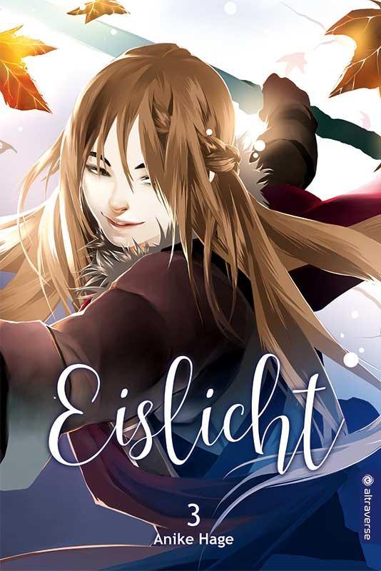 Cover-Bild Eislicht 03