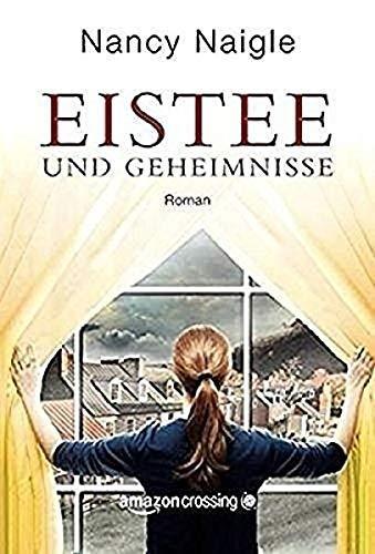 Cover-Bild Eistee und Geheimnisse