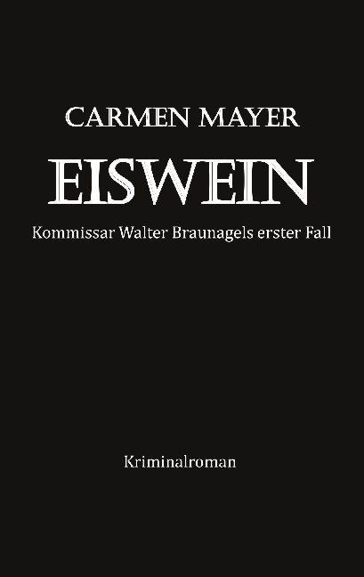 Cover-Bild Eiswein