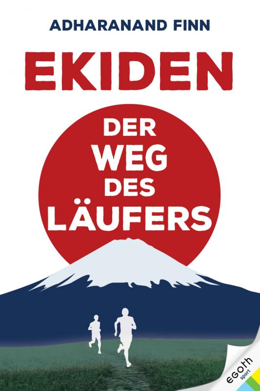 Cover-Bild Ekiden