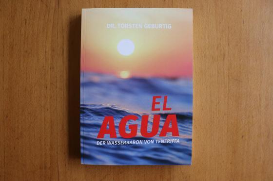 Cover-Bild El Agua