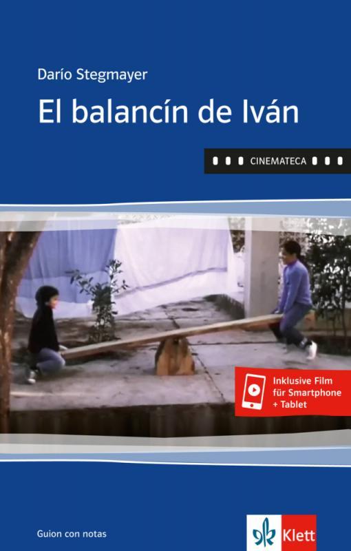Cover-Bild El balancín de Iván