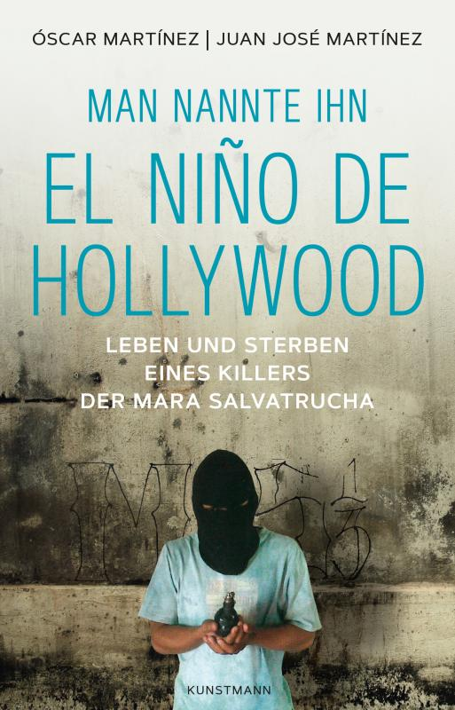 Cover-Bild El Niño de Hollywood