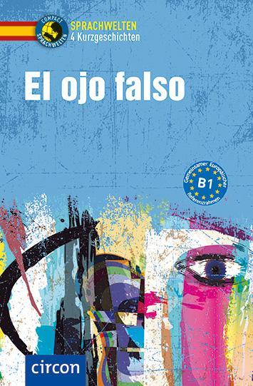 Cover-Bild El ojo falso