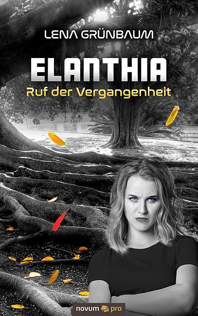 Cover-Bild Elanthia