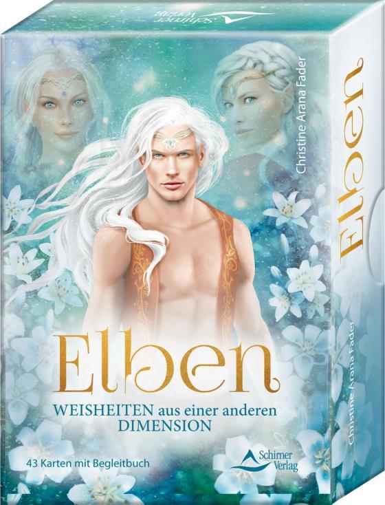 Cover-Bild Elben. Weisheiten aus einer anderen Dimension