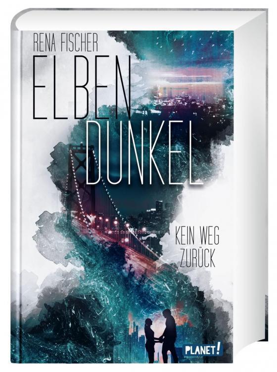 Cover-Bild Elbendunkel 1: Kein Weg zurück