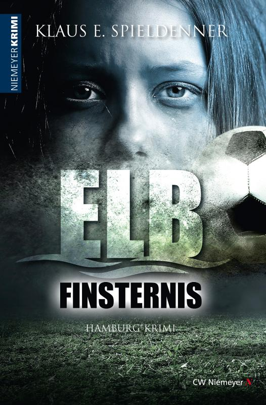 Cover-Bild Elbfinsternis