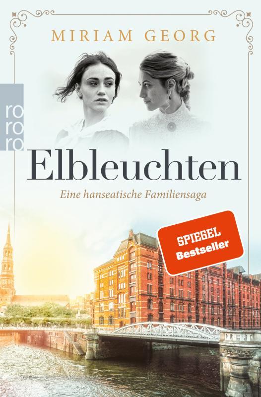 Cover-Bild Elbleuchten