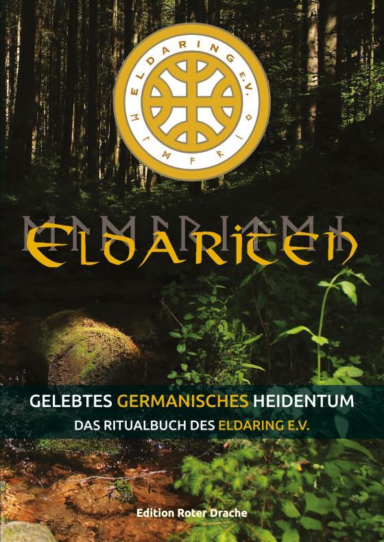 Cover-Bild Eldariten