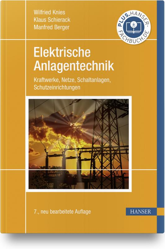 Cover-Bild Elektrische Anlagentechnik