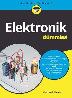 Cover-Bild Elektronik für Dummies
