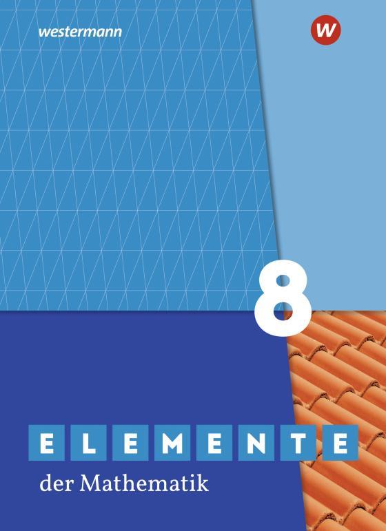 Cover-Bild Elemente der Mathematik SI / Elemente der Mathematik SI - Ausgabe 2019 für Nordrhein-Westfalen G9