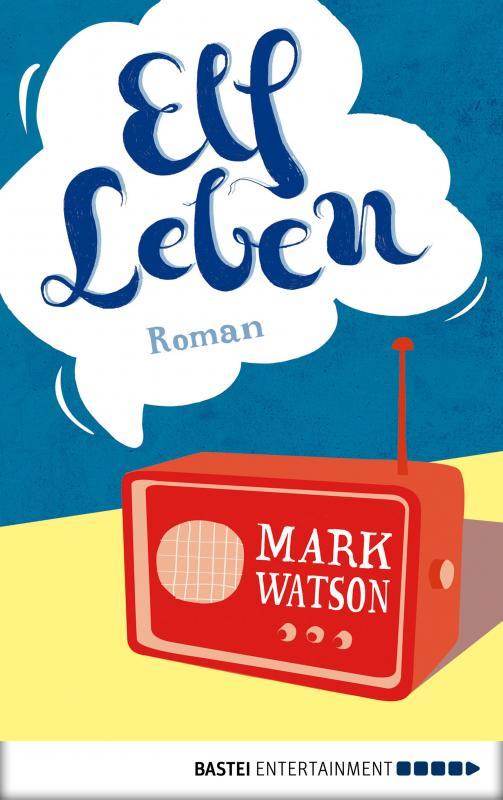 Cover-Bild Elf Leben