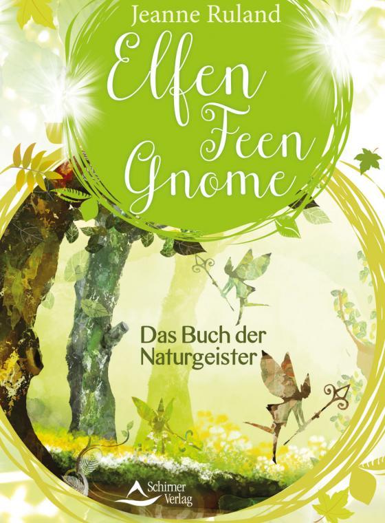 Cover-Bild Elfen, Feen, Gnome