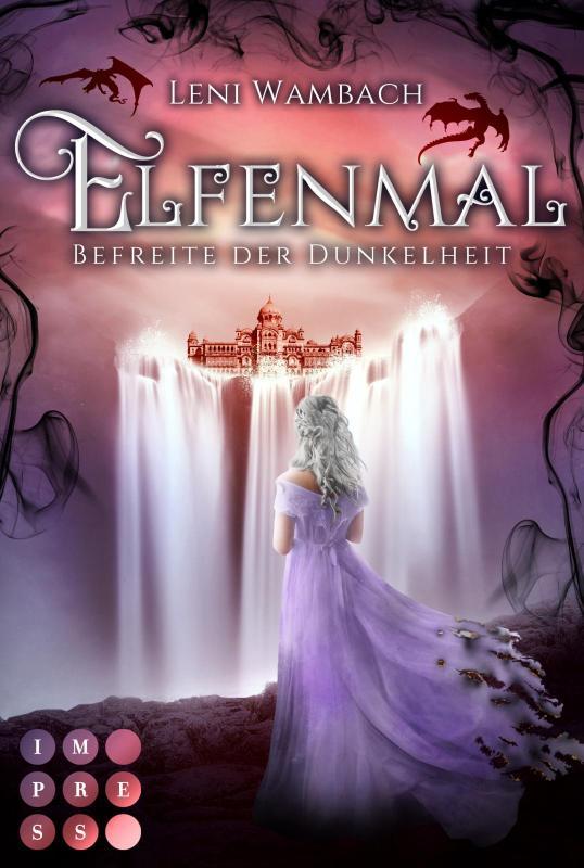 Cover-Bild Elfenmal 2: Befreite der Dunkelheit
