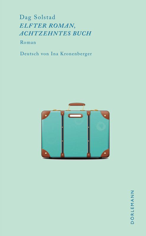 Cover-Bild Elfter Roman, achtzehntes Buch