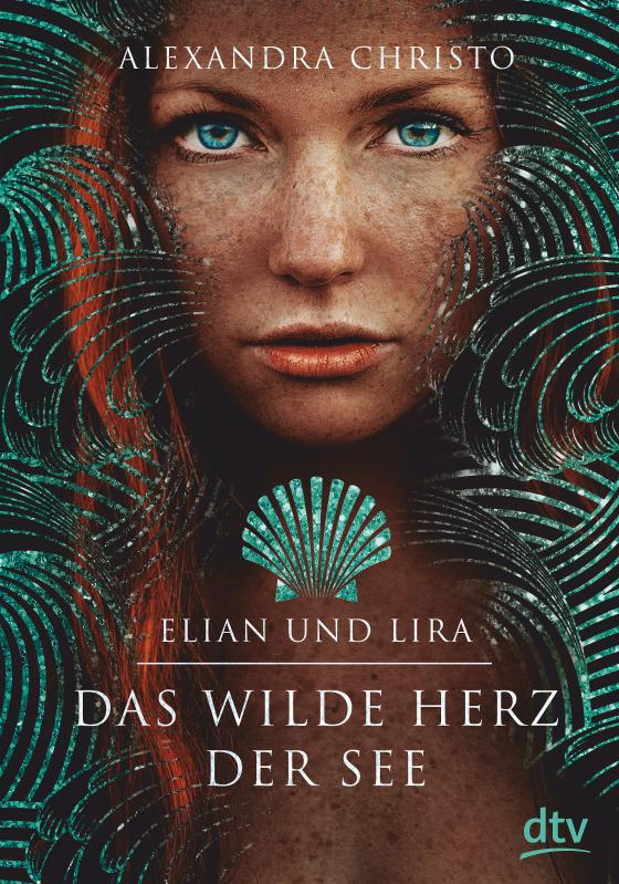 Cover-Bild Elian und Lira – Das wilde Herz der See