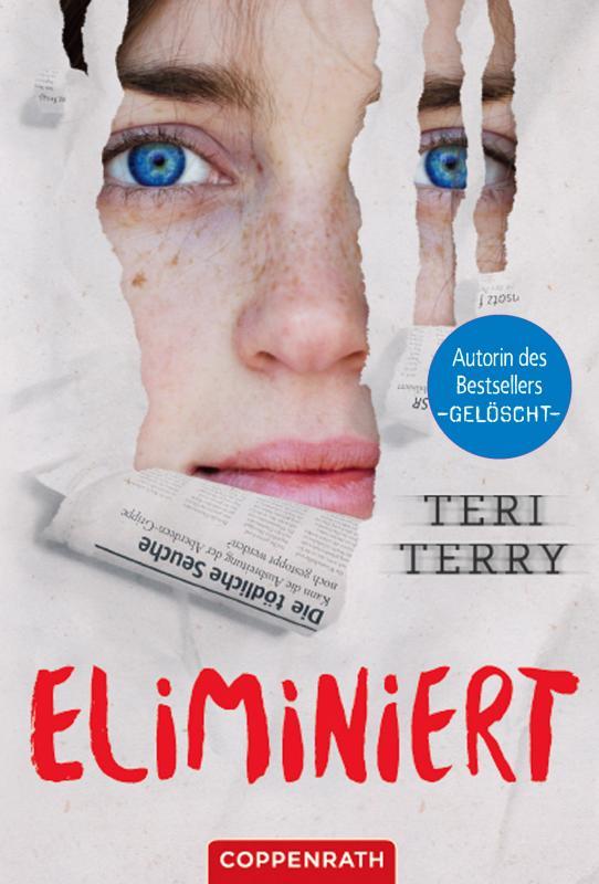 Cover-Bild Eliminiert