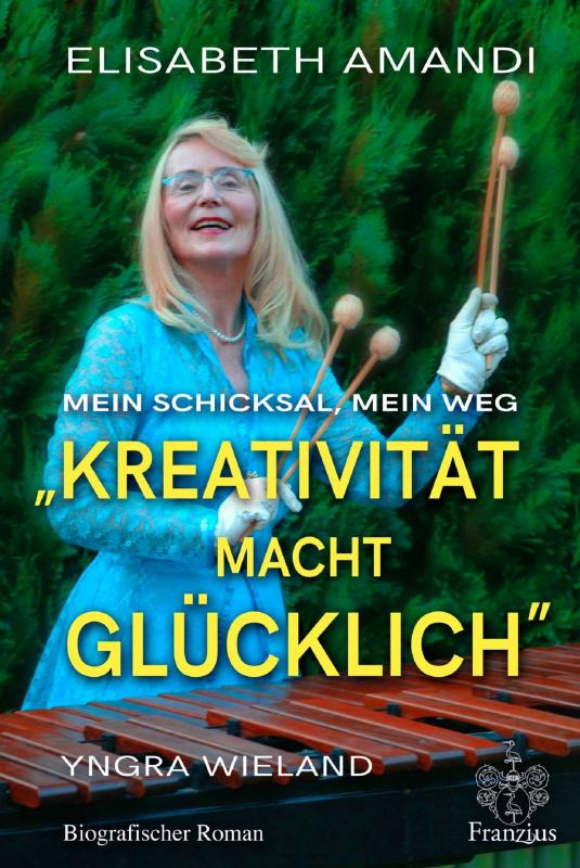 Cover-Bild Elisabeth Amandi. Die Biografie