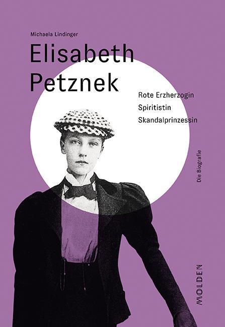 Cover-Bild Elisabeth Petznek