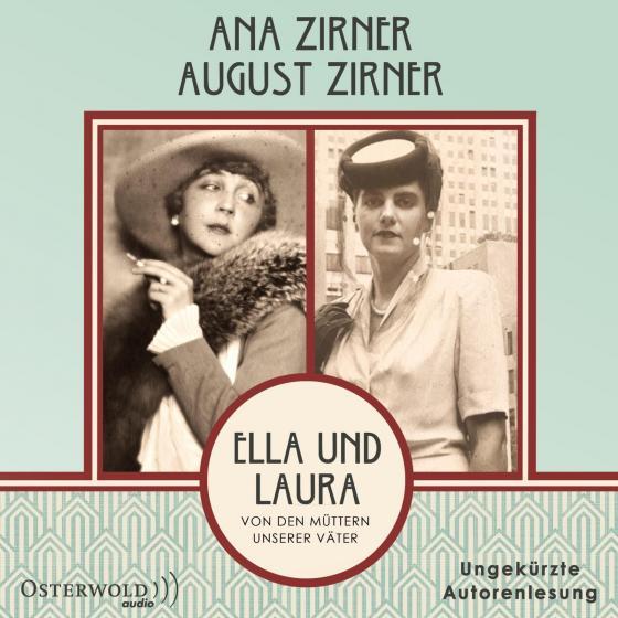 Cover-Bild Ella und Laura