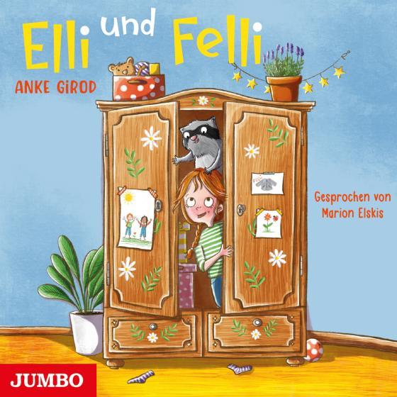 Cover-Bild Elli und Felli