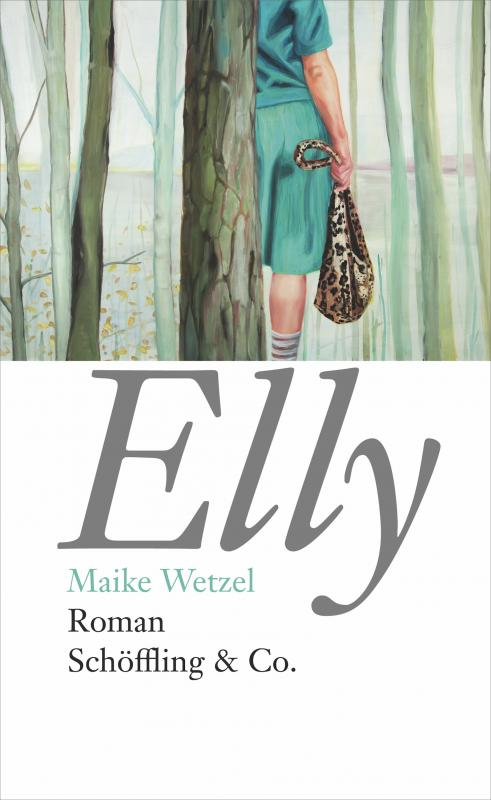 Cover-Bild Elly