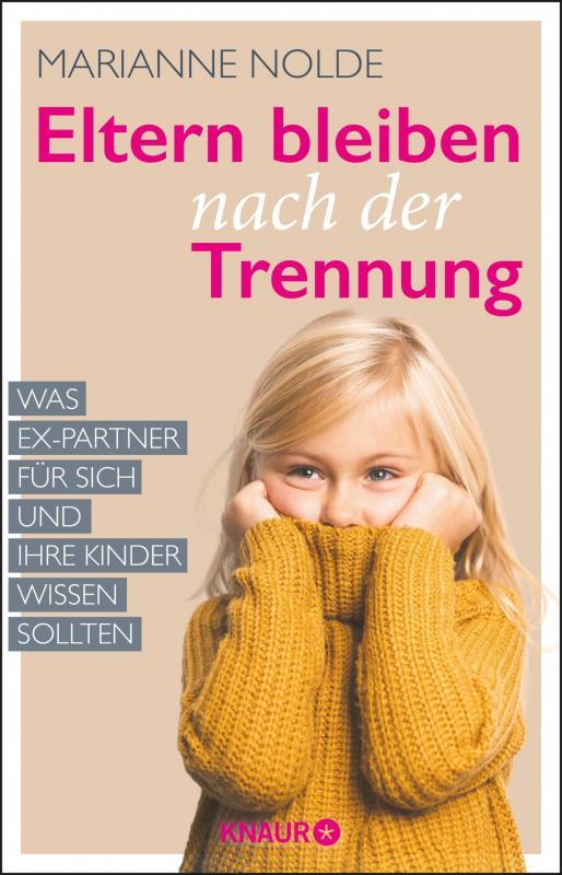 Cover-Bild Eltern bleiben nach der Trennung