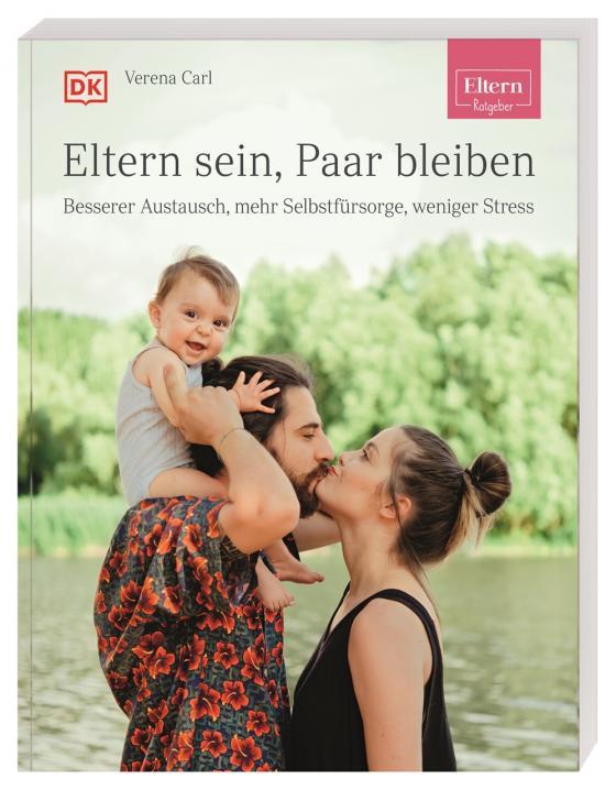 Cover-Bild ELTERN-Ratgeber. Eltern sein, Paar bleiben