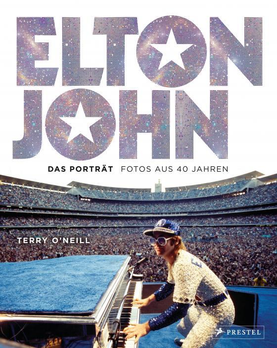 Cover-Bild Elton John