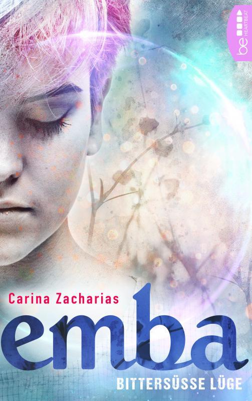 Cover-Bild Emba - Bittersüße Lüge