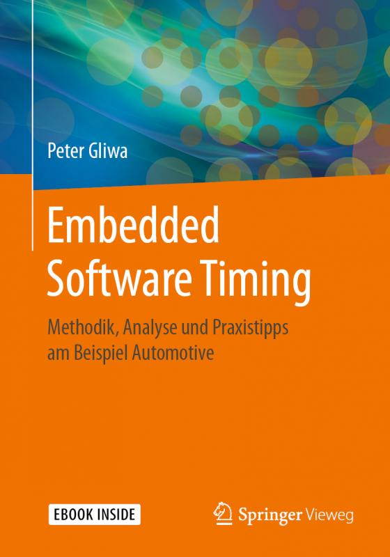 Cover-Bild Embedded Software Timing