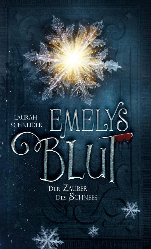 Cover-Bild Emelys Blut