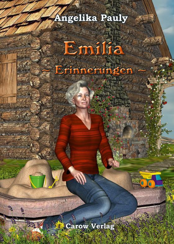 Cover-Bild Emilia Erinnerungen