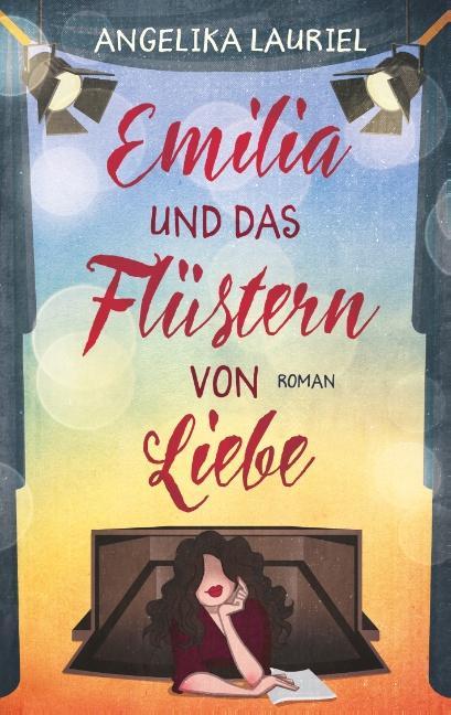 Cover-Bild Emilia und das Flüstern von Liebe